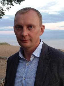 Моршин Михаил Борисович
